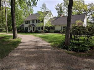 Photo of 85 Bridle Path Drive, Somers, CT 06071 (MLS # 170088054)