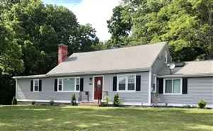 Photo of 741 Middle East Turnpike, Manchester, CT 06040 (MLS # 170115054)