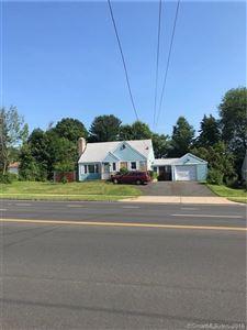 Photo of 186 Cedar Street, Newington, CT 06111 (MLS # 170140054)