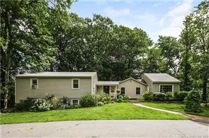 Photo of 127 North Mountain Road, Canton, CT 06019 (MLS # 170167054)