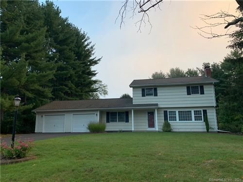 Photo of 56 Brentwood Drive, Avon, CT 06001 (MLS # 170439054)