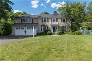 Photo of 12 Heather Lane, Darien, CT 06820 (MLS # 99191054)
