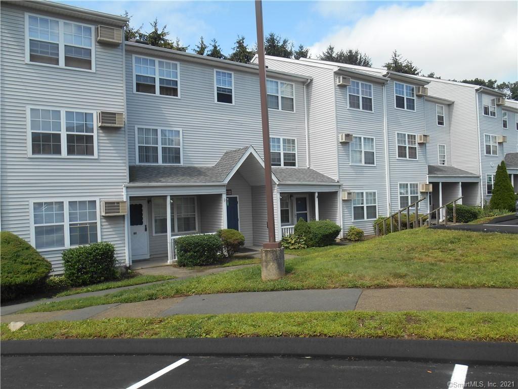 89 Coleman Street #221, West Haven, CT 06516 - #: 170429054