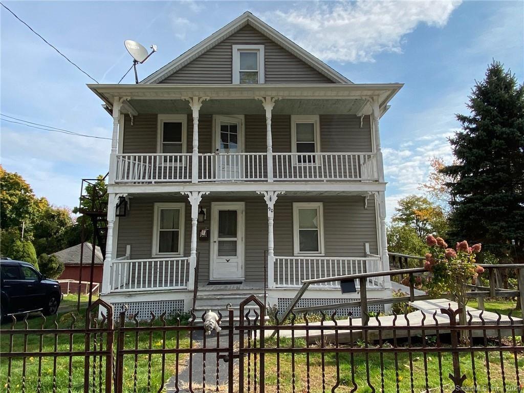 Photo of 90 Pine Street, Torrington, CT 06790 (MLS # 170444054)