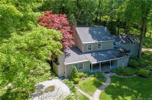 Photo of 21 Ledges Road, Ridgefield, CT 06877 (MLS # 170086055)
