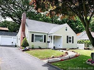 Photo of 66 Holly Street, Milford, CT 06460 (MLS # 170095055)