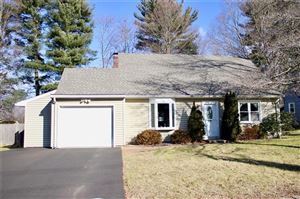 Photo of 130 Oconnell Drive, East Hartford, CT 06118 (MLS # 170152055)
