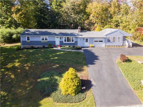 Photo of 85 Brentwood Drive, Cheshire, CT 06410 (MLS # 170343055)