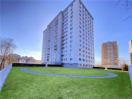 Photo of 1 Strawberry Hill Avenue #7D, Stamford, CT 06902 (MLS # 170371055)