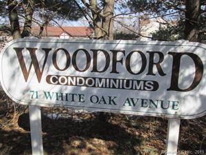 Photo of 71 White Oak Avenue #C3, Plainville, CT 06062 (MLS # 170173056)