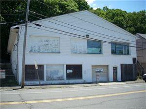 Photo of 1443 south main Street, Waterbury, CT 06706 (MLS # 170233056)