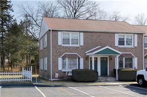 Photo of 240 Sunnyridge Avenue #91, Fairfield, CT 06824 (MLS # 170047057)
