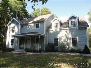 Photo of 102 Lewis Road, Preston, CT 06365 (MLS # 170061057)