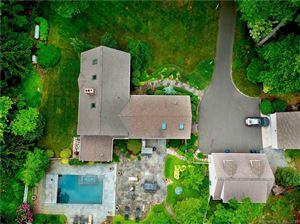 Photo of 11 White Oak Lane, Woodbridge, CT 06525 (MLS # 170094057)