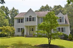 Photo of 16 Deer Pond Woods, Bridgewater, CT 06752 (MLS # 170123057)