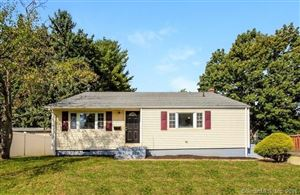 Photo of 26 Elida Court, East Hartford, CT 06108 (MLS # 170131057)