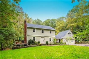 Photo of 90 Gallows Hill Road, Redding, CT 06896 (MLS # 170133057)