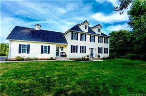 Photo of 974 North Grand Street, Suffield, CT 06093 (MLS # 170220057)
