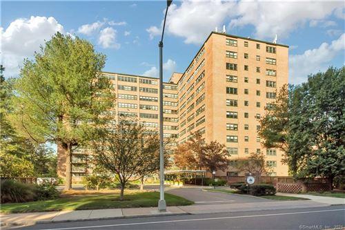 Photo of 31 Woodland Street #5E, Hartford, CT 06105 (MLS # 170446057)
