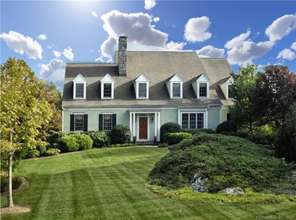 150 Weaver Street, Greenwich, CT 06831 - MLS#: 170337057