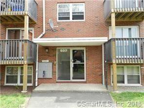 Photo of 507 Emmett Street #21, Bristol, CT 06010 (MLS # 170092058)
