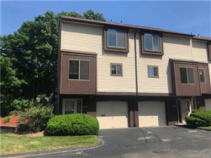Photo of 594 East Center Street #A, Manchester, CT 06040 (MLS # 170097058)