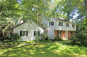 Photo of 100 Colonial Drive, Southbury, CT 06488 (MLS # 170105058)