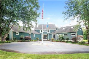 Photo of 242 Green Hill Road, Killingworth, CT 06419 (MLS # 170107058)
