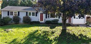 Photo of 35 Brookside Lane, Vernon, CT 06066 (MLS # 170118058)