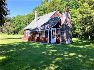Photo of 99 Canaan Valley Road, North Canaan, CT 06024 (MLS # 170144058)