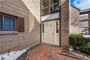 Tiny photo for 183 Loomis Drive #122, West Hartford, CT 06107 (MLS # 170168058)