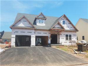 Photo of 43 Windermere Village Road #30, Ellington, CT 06029 (MLS # 170218058)