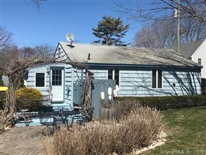Photo of 43 Vincent Avenue, Old Saybrook, CT 06475 (MLS # 170058059)