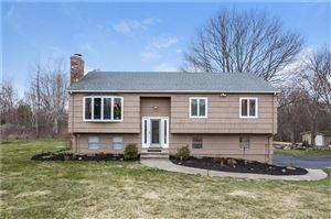 Photo of 15 Highland Drive, Middlebury, CT 06762 (MLS # 170069059)