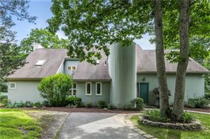 Photo of 61 Whippoorwill Road, Old Lyme, CT 06371 (MLS # 170100059)