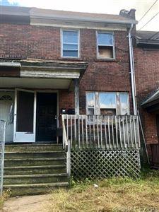 Photo of 250 Wood Street, Waterbury, CT 06704 (MLS # 170131059)