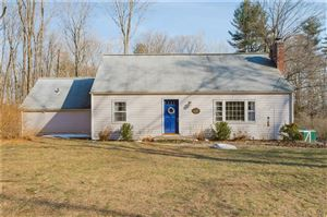Photo of 113 Hedgehog Lane, Simsbury, CT 06092 (MLS # 170173059)