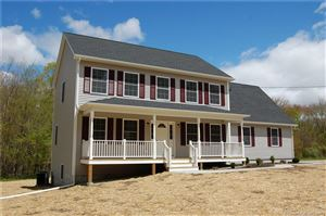 Photo of 559 Roode Road, Griswold, CT 06351 (MLS # 170177059)