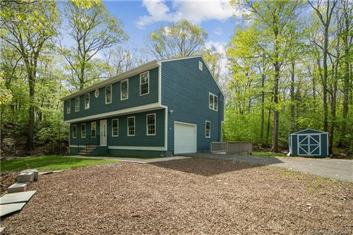 Photo of 128 South Hoop Pole Road, Guilford, CT 06437 (MLS # 170297059)