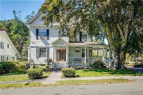 Photo of 99 Wheeler Street, Winchester, CT 06098 (MLS # 170440059)