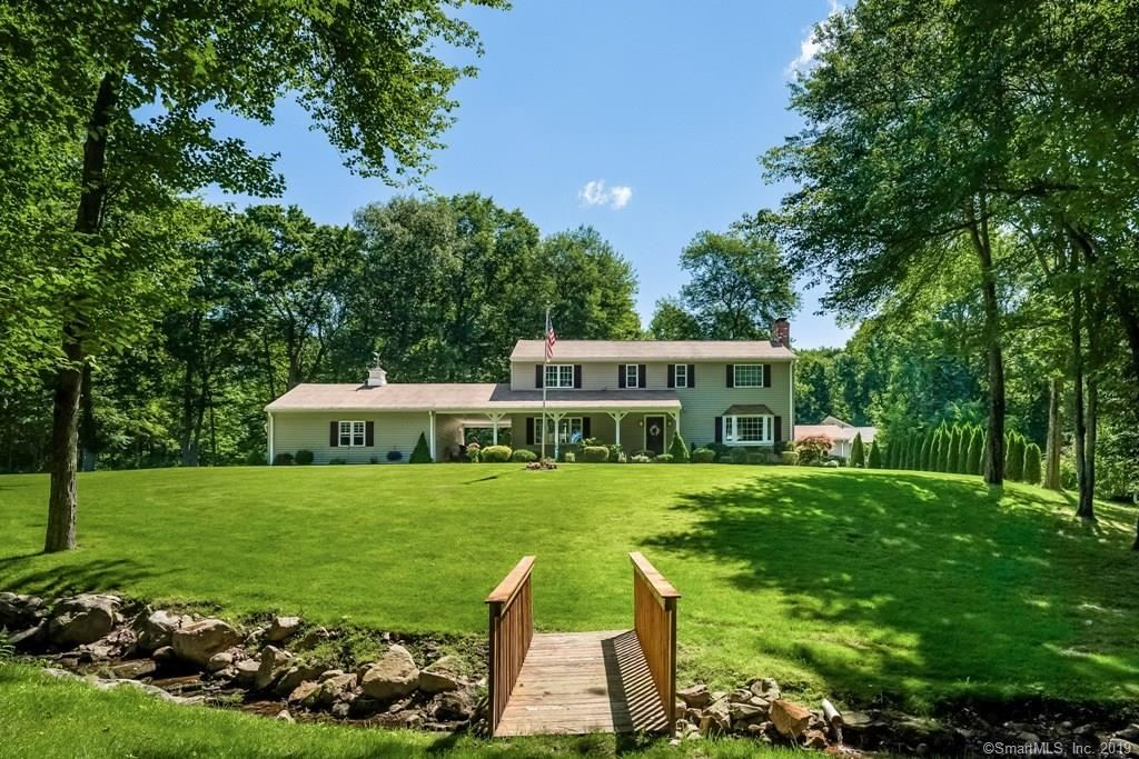 Photo for 240 Bound Line Road, Wolcott, CT 06716 (MLS # 170214059)