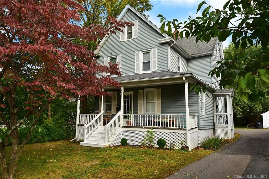 202 South Main Street, Suffield, CT 06078 - MLS#: 170245059