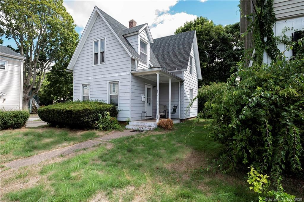 45 Cottage Street, Manchester, CT 06040 - #: 170331059