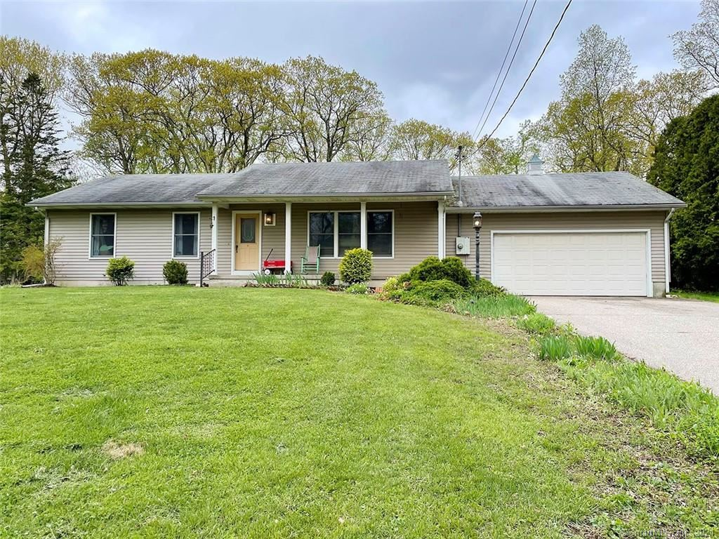56 Bee Mountain Road, Oxford, CT 06478 - #: 170397059