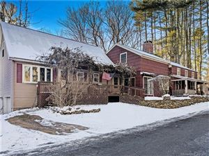 Photo of 15 Old Creamery Road, Colebrook, CT 06021 (MLS # 170026060)
