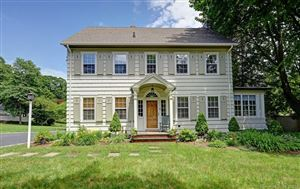 Photo of 34 Sport Hill Road, Easton, CT 06612 (MLS # 170054060)