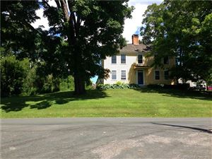 Photo of 167 Beebe Hill Rd, Falls Village, Canaan, CT 06031 (MLS # 170057060)