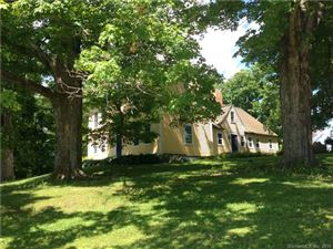 Tiny photo for 167 Beebe Hill Road, Canaan, CT 06031 (MLS # 170057060)