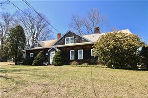 Photo of 289 Chestnut Tree Hill Road, Oxford, CT 06478 (MLS # 170067060)