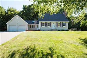 Photo of 15 Alfred Drive, Colchester, CT 06415 (MLS # 170091060)